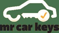 Mr Car Keys | Mobile Automotive Locksmith Hunter Valley Logo